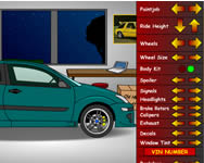 Create a Ride Version 2 kocsis j�t�kok